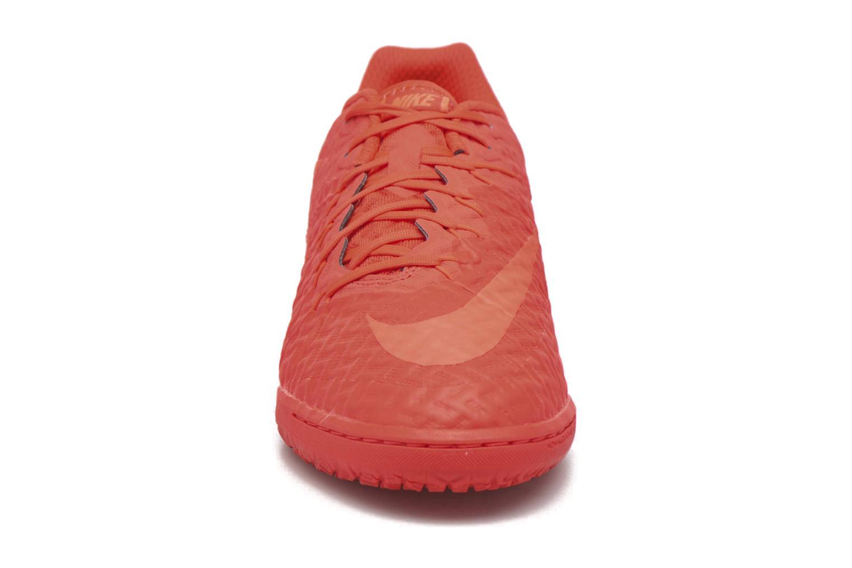 Sportskor Nike Hypervenomx Finale Ic Orange bild av skorna på