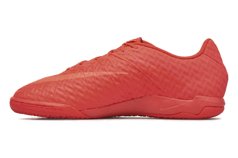 Sportskor Nike Hypervenomx Finale Ic Orange bild från framsidan