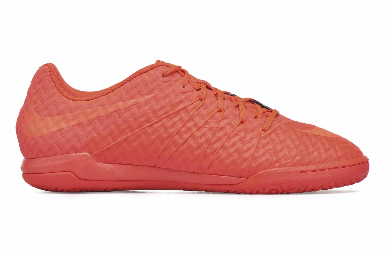 Sportskor Nike Hypervenomx Finale Ic Orange bild från baksidan