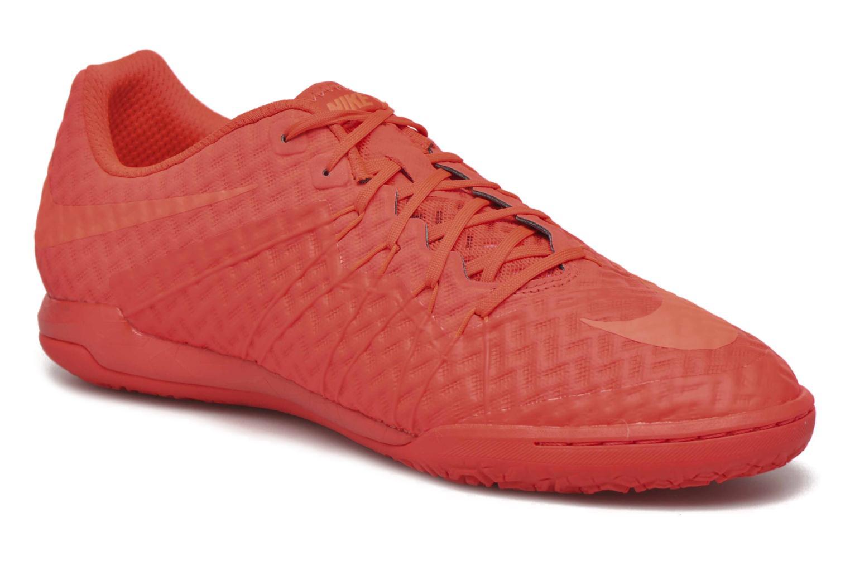 Sportskor Nike Hypervenomx Finale Ic Orange detaljerad bild på paret