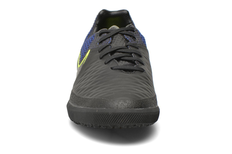 Chaussures de sport Nike Magistax Finale Ic Noir vue portées chaussures