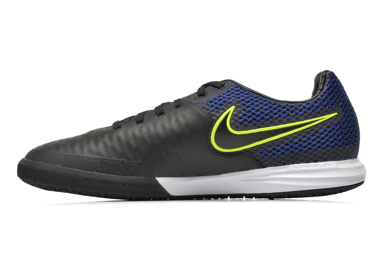 Chaussures de sport Nike Magistax Finale Ic Noir vue face