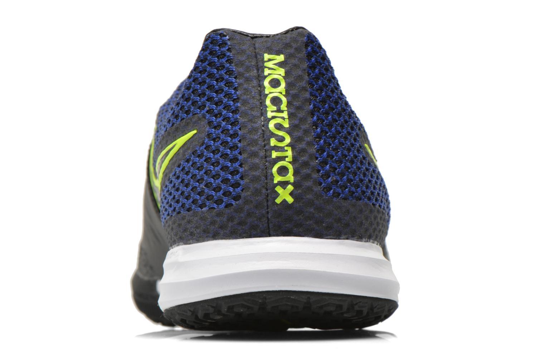 Chaussures de sport Nike Magistax Finale Ic Noir vue droite