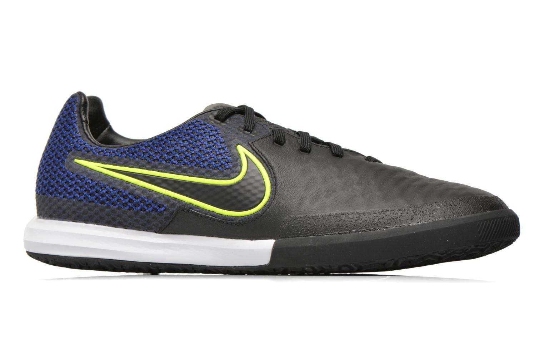 Chaussures de sport Nike Magistax Finale Ic Noir vue derrière