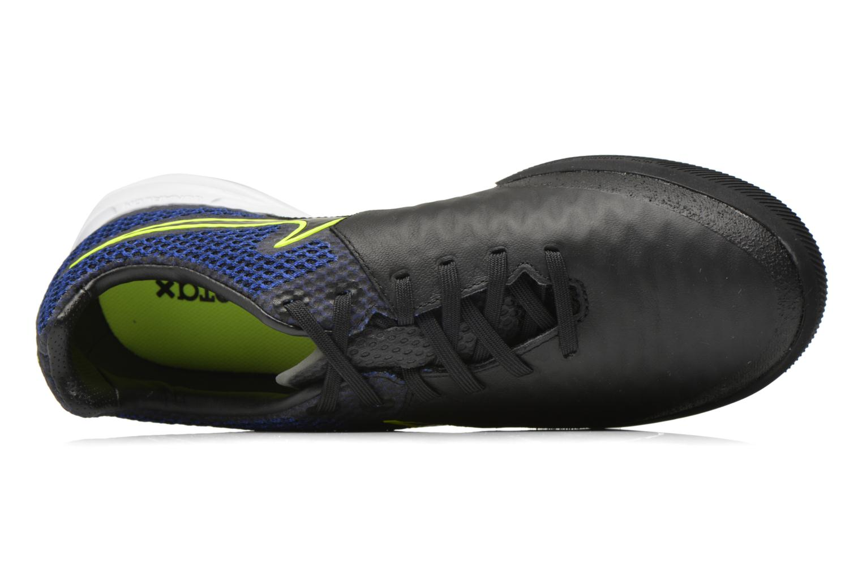 Chaussures de sport Nike Magistax Finale Ic Noir vue gauche