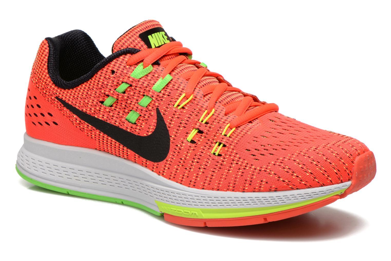 Nike (Orange) Nike Air Zoom Structure 19 (Orange) Nike Chaussures de sport chez d74a1c