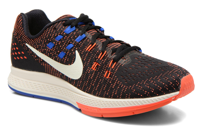 Nike Nike Air Zoom Structure sport 19 (Noir) Chaussures de sport Structure chez c45d9d