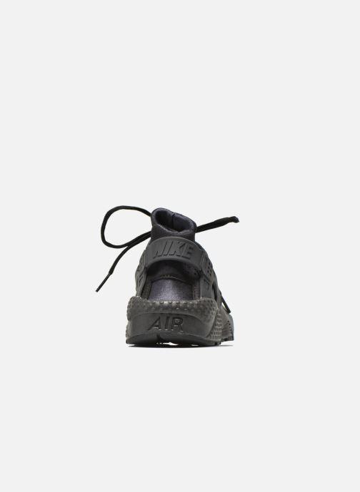 Baskets Nike Wmns Air Huarache Run Noir vue droite
