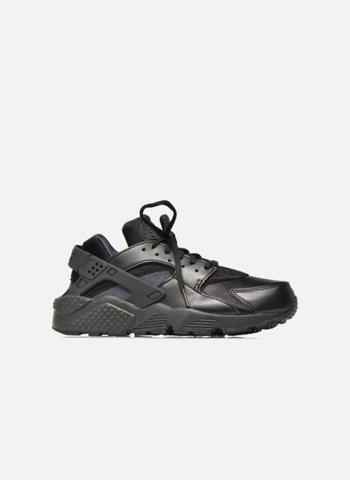 Sneakers Nike Wmns Air Huarache Run Nero immagine posteriore
