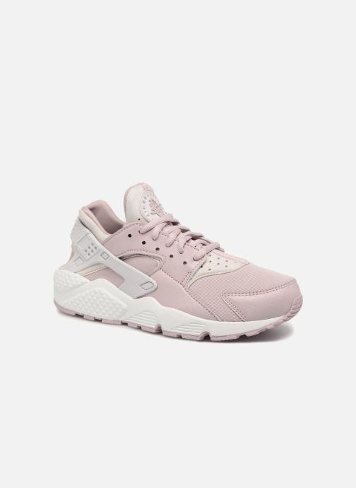 Sneaker Nike Wmns Air Huarache Run rosa detaillierte ansicht/modell