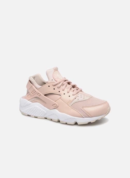 c4af75d59f2 Nike Wmns Air Huarache Run (Pink) - Trainers chez Sarenza (327402)