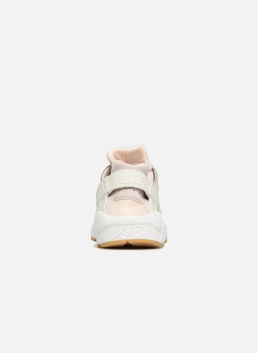 Sneakers Nike Wmns Air Huarache Run Roze rechts
