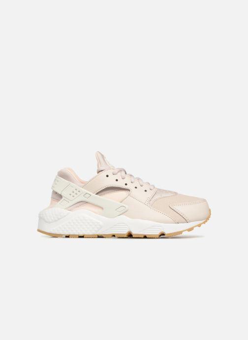 Sneakers Nike Wmns Air Huarache Run Roze achterkant