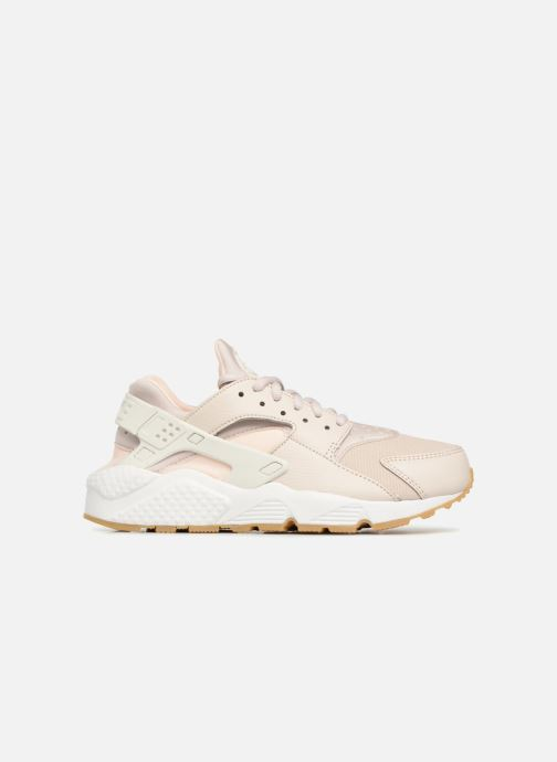 Sneaker Nike Wmns Air Huarache Run rosa ansicht von hinten