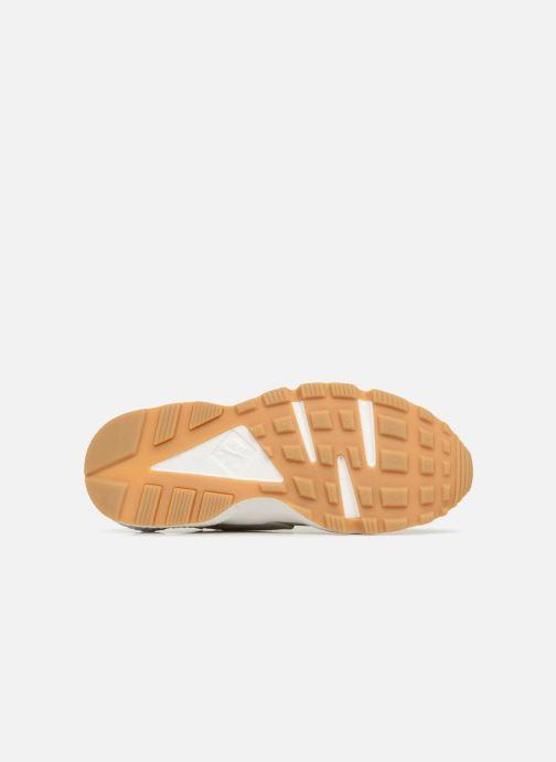 Sneakers Nike Wmns Air Huarache Run Roze boven