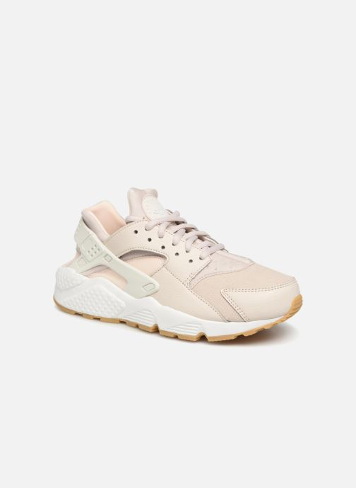 Sneakers Nike Wmns Air Huarache Run Roze detail