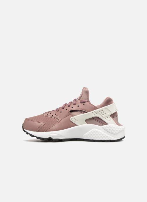 Sneakers Nike Wmns Air Huarache Run Paars voorkant