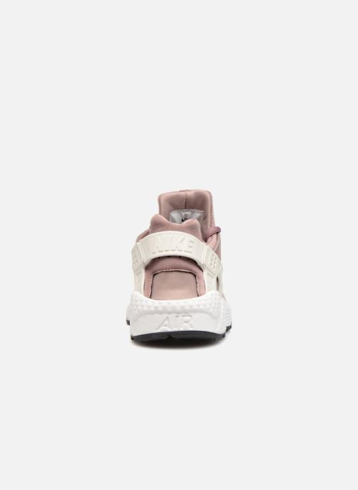 Sneakers Nike Wmns Air Huarache Run Lila Bild från höger sidan