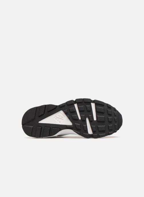 Sneakers Nike Wmns Air Huarache Run Viola immagine dall'alto
