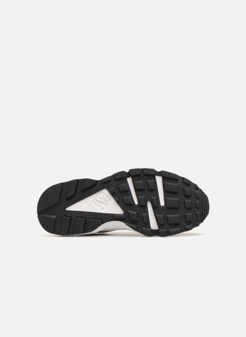 Sneakers Nike Wmns Air Huarache Run Lila bild från ovan