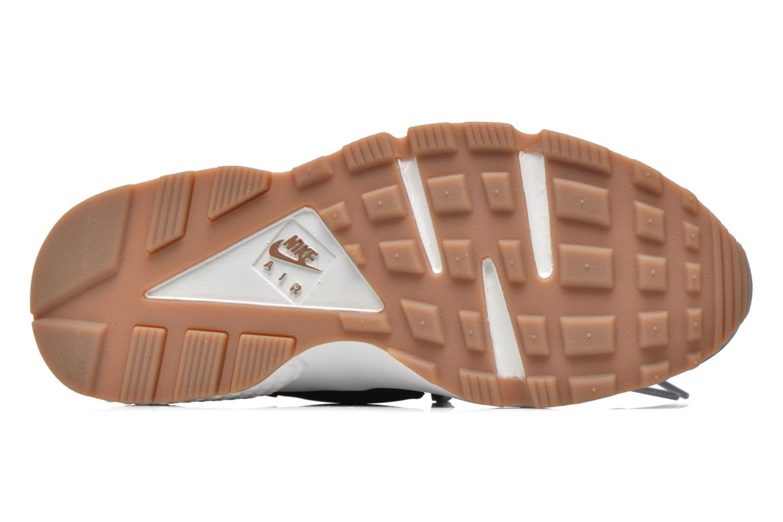 Sneakers Nike Wmns Air Huarache Run Grijs boven