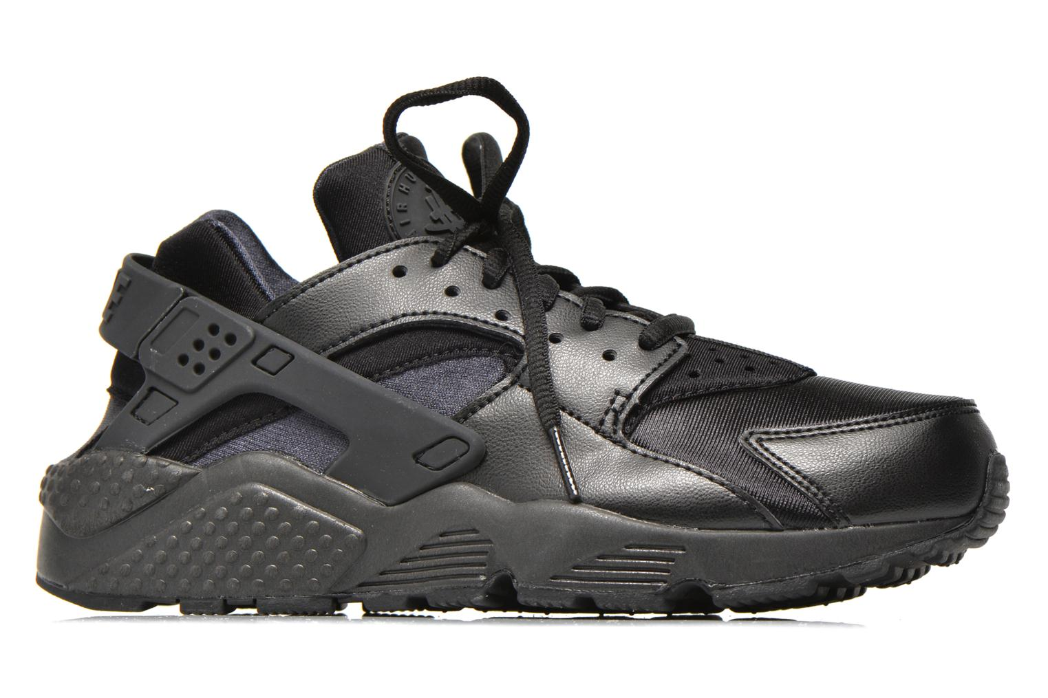 Sneakers Nike Wmns Air Huarache Run Sort se bagfra