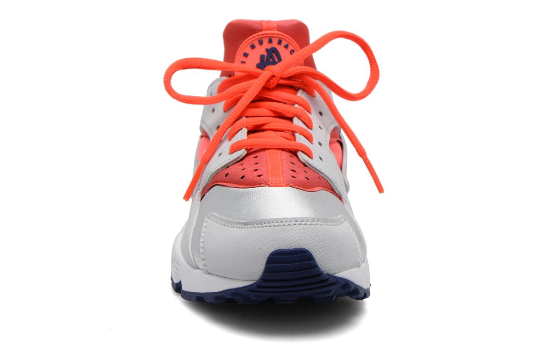 Baskets Nike Wmns Air Huarache Run Multicolore vue portées chaussures