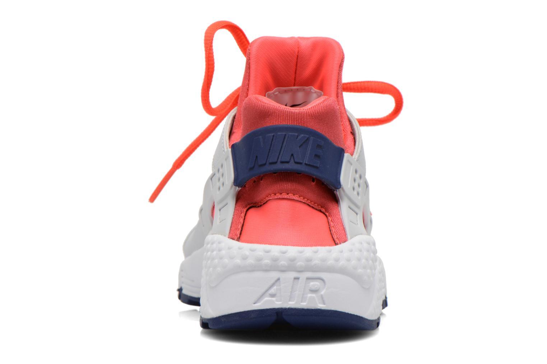Baskets Nike Wmns Air Huarache Run Multicolore vue droite