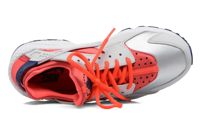 Baskets Nike Wmns Air Huarache Run Multicolore vue gauche