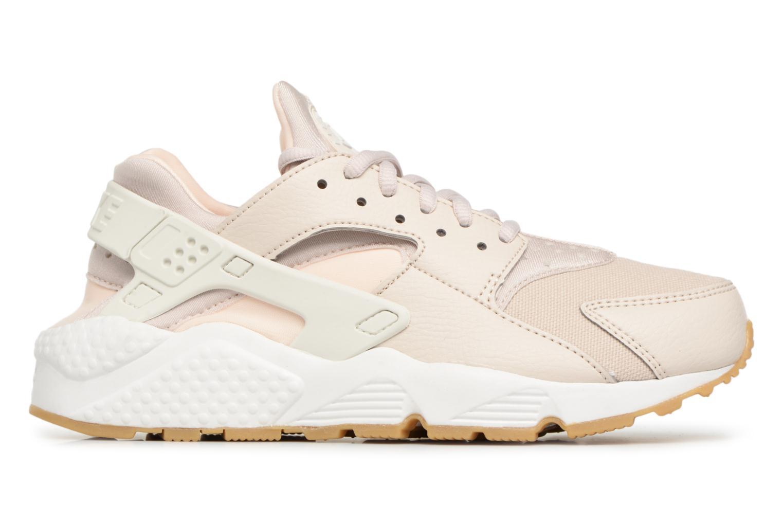 Sneakers Nike Wmns Air Huarache Run Rosa bild från baksidan