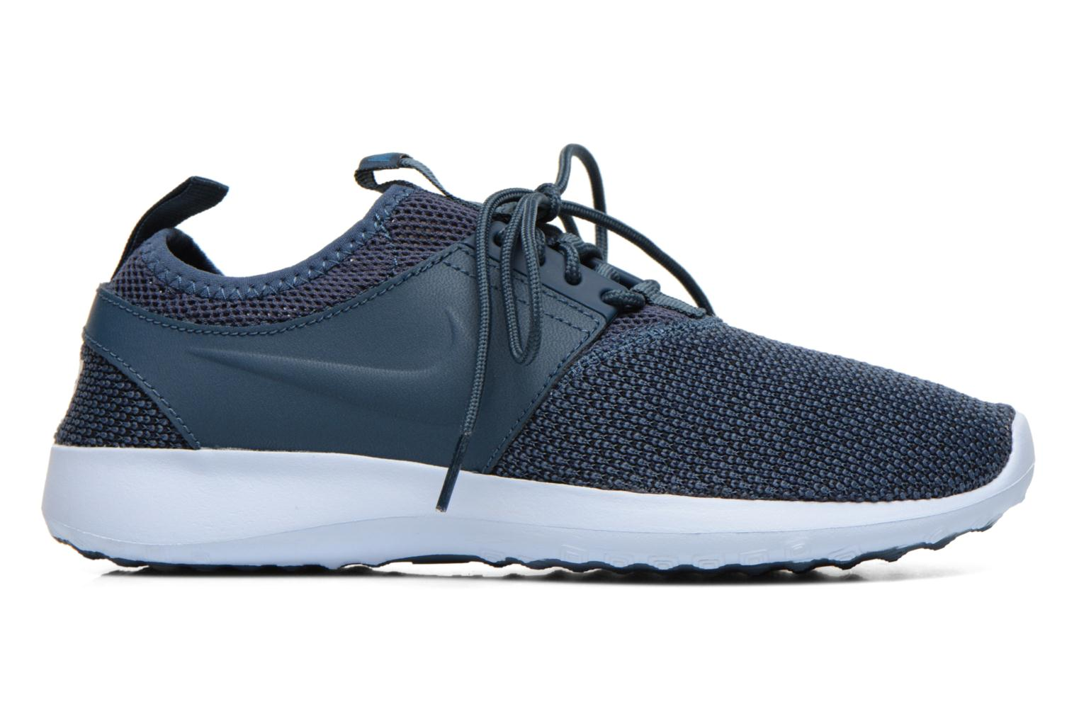 Trainers Nike Wmns Nike Juvenate Txt Blue view from the right