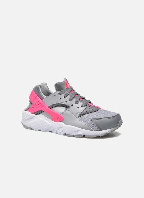 Nike Nike Huarache Run (Gs) @sarenza.se