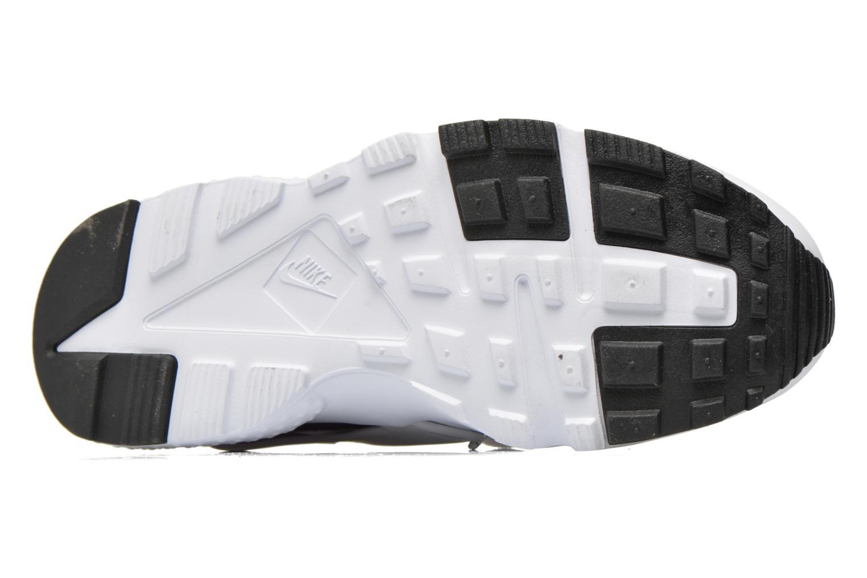 Trainers Nike Nike Huarache Run (Gs) White view from above