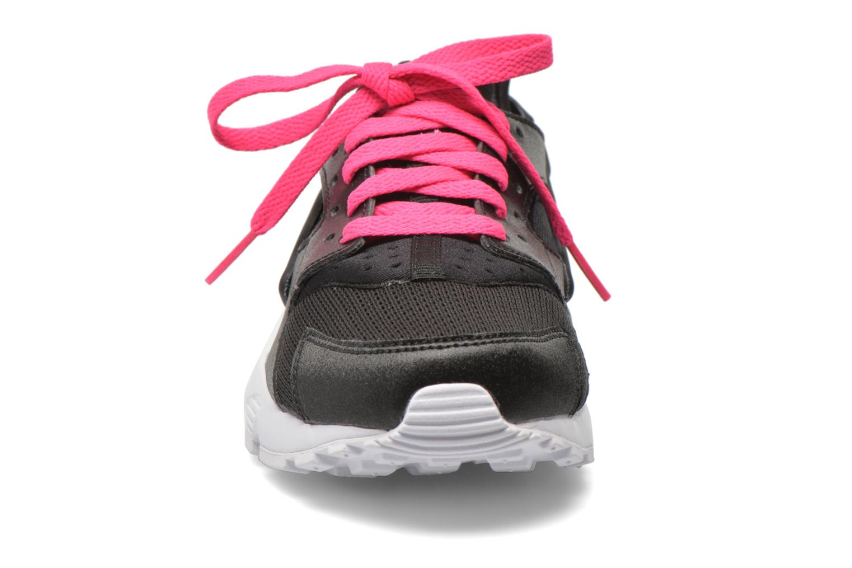Sneakers Nike Nike Huarache Run (Gs) Zwart model