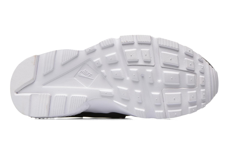 Sneakers Nike Nike Huarache Run (Gs) Zwart boven