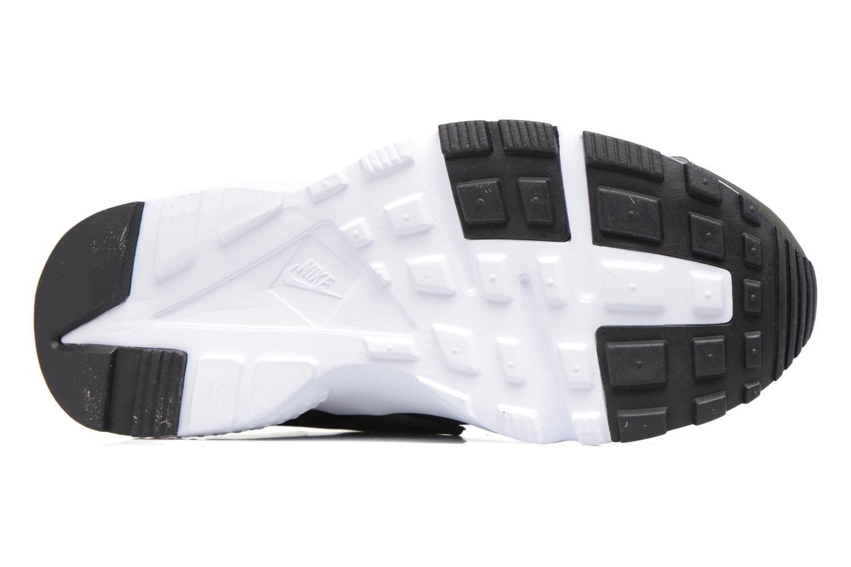 Baskets Nike Nike Huarache Run (Gs) Vert vue haut