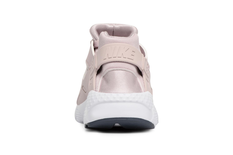 Sneaker Nike Nike Huarache Run (Gs) rosa ansicht von rechts