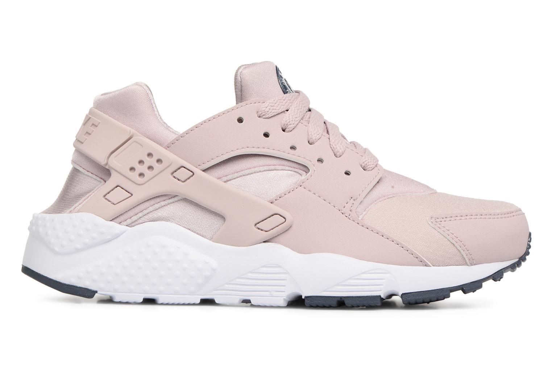 Sneaker Nike Nike Huarache Run (Gs) rosa ansicht von hinten