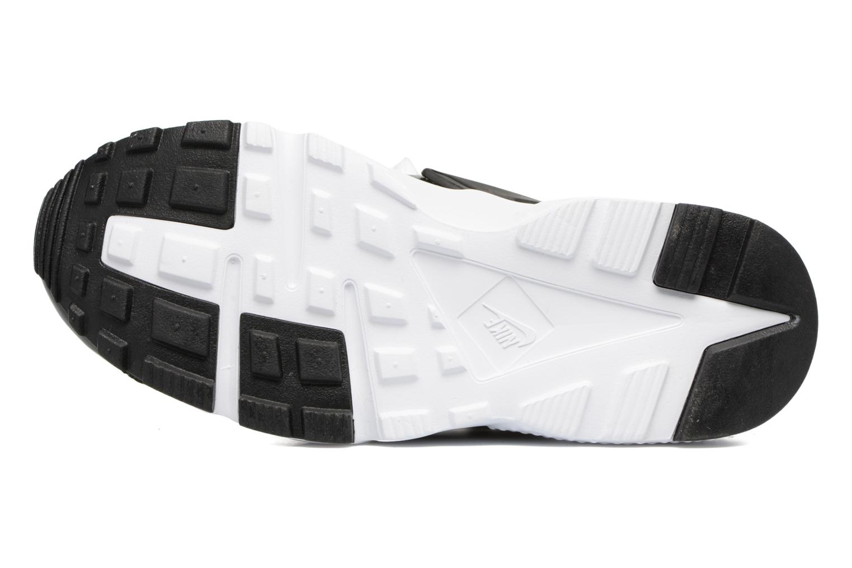 Baskets Nike Nike Huarache Run Print (Gs) Noir vue haut