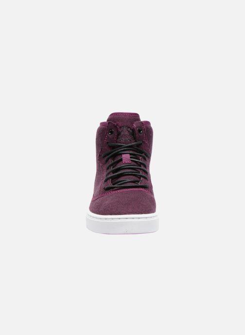 Sneaker Jordan Jordan Jasmine Gg lila schuhe getragen