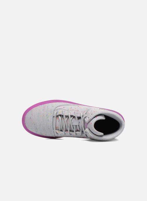 Sneakers Jordan Jordan Jasmine Gg Multicolore immagine sinistra