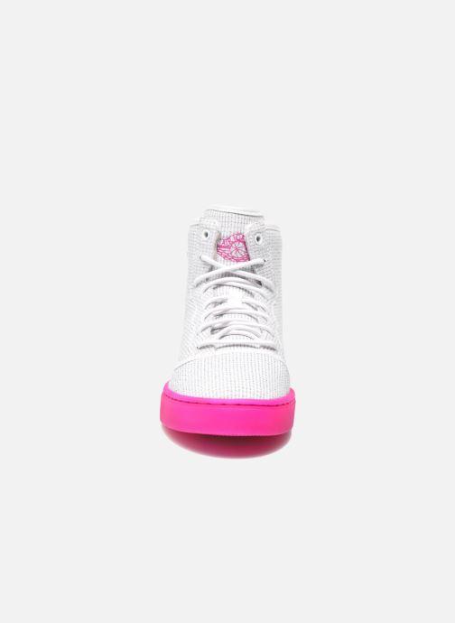 Sneaker Jordan Jordan Jasmine Gg weiß schuhe getragen