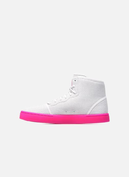 Sneakers Jordan Jordan Jasmine Gg Bianco immagine frontale