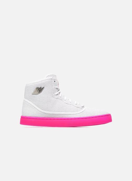 Sneaker Jordan Jordan Jasmine Gg weiß ansicht von hinten