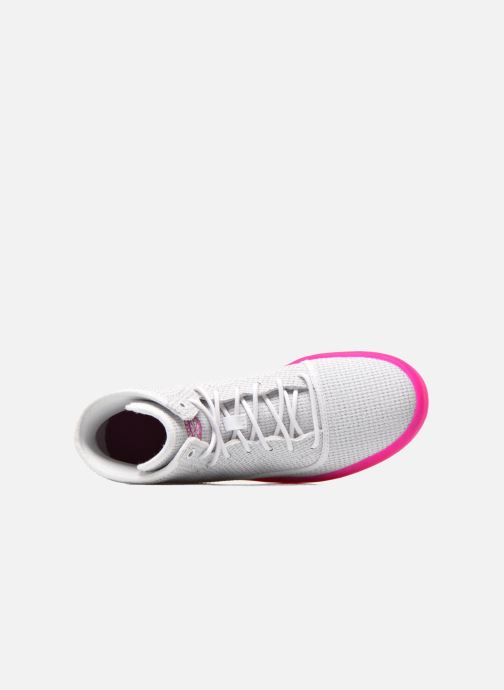 Sneaker Jordan Jordan Jasmine Gg weiß ansicht von links