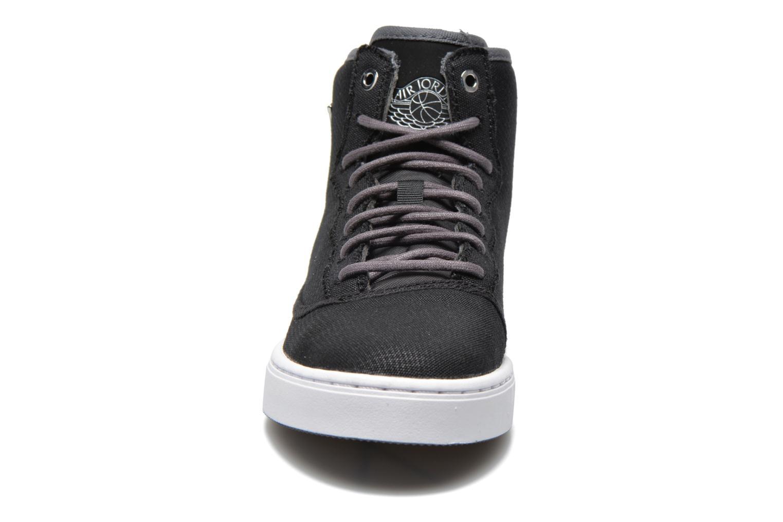 Baskets Jordan Jordan Jasmine Gg Noir vue portées chaussures