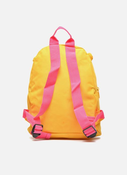 School bags Kid's Sac à dos Girafe Yellow front view