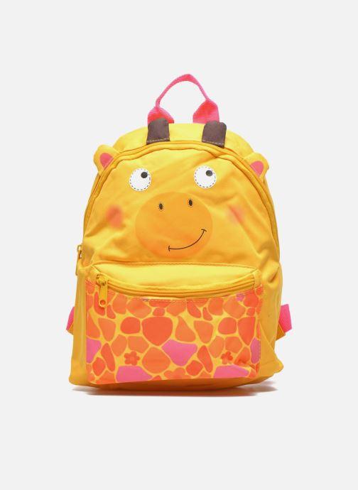 School bags Kid's Sac à dos Girafe Yellow detailed view/ Pair view