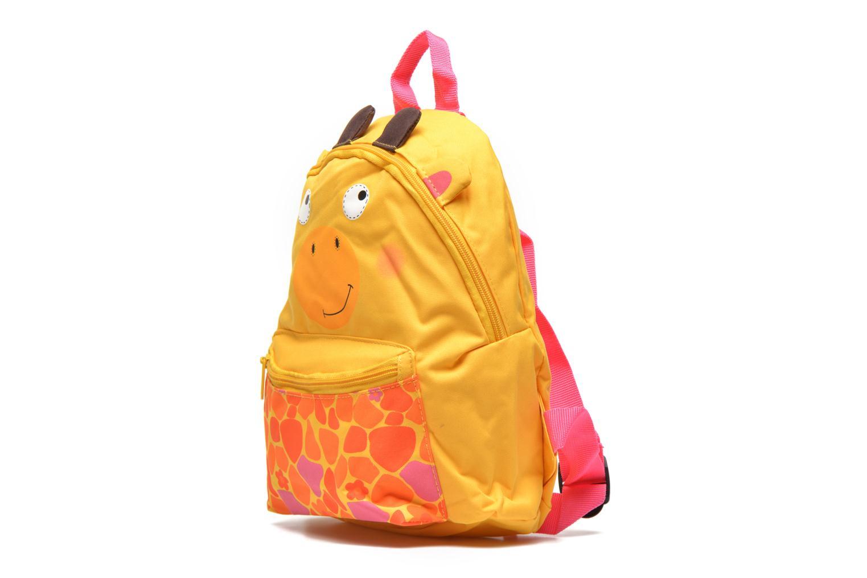 dos Jaune Sac Kid's à Girafe 4OxEW7qwI