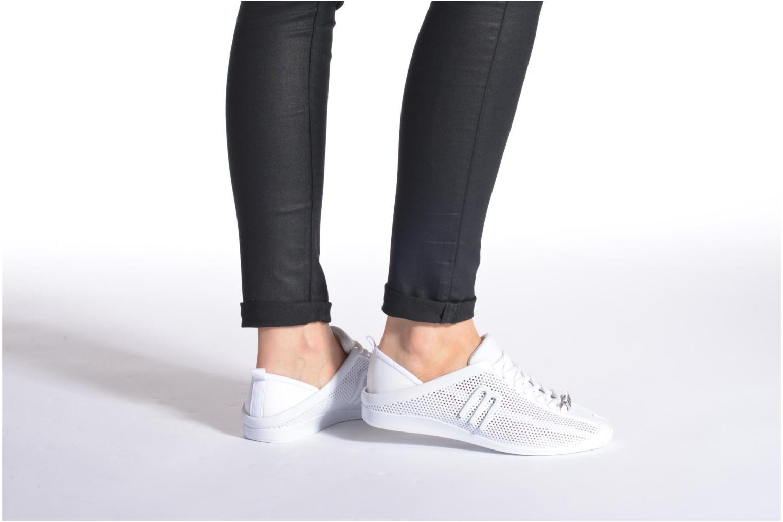 Sneakers Melissa MELISSA LOVE SYSTEM NOW AD Vit bild från under